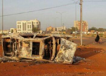 Burkina Faso decreta duelo nacional por muerte de 43 civiles en ataques