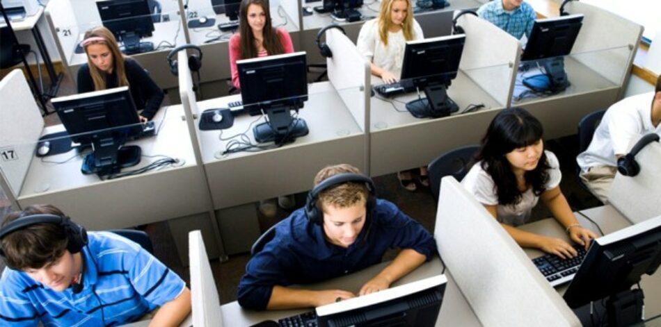 «El Gobierno no limita las concentraciones de personas que se dan en los centros de trabajo de telemarketing»