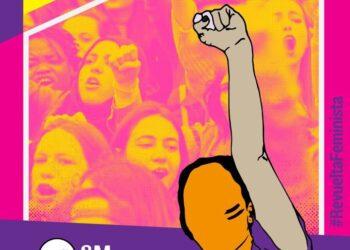 6M: Apostasía feminista y concentración contra el racismo institucional, en las leyes y en las calles