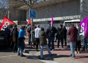CGT denuncia el despido de una trabajadora de CETEO que reclamó ciertos derechos laborales