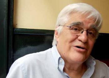 Fallece el activista antirrepresivo Chato Galante