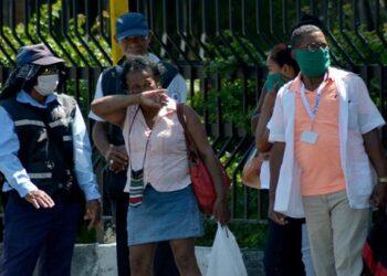 Cuba. Díaz-Canel: Ante la Covid-19, todos dependemos de cada uno