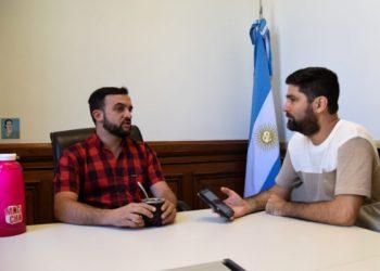 """Grosso: """"El Fondo Monetario en Argentina nunca es bienvenido"""""""