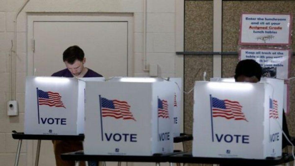 EE.UU.: Gobernador de Ohio, cancela primarias por Covid-19