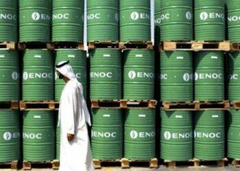 Caen precios del petróleo tras desacuerdo entre OPEP y aliados