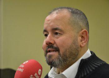 """Mena: «Ens mereixem un govern de la Generalitat amb tant o més compromís feminista com el Govern Central"""""""