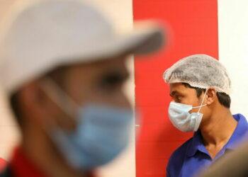 """CGT exige al Gobierno que las medidas en materia laboral en la crisis del """"coronavirus"""" no repercutan negativamente sobre la clase trabajadora"""