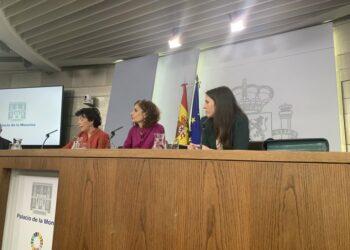 La ministra de Igualdad, Irene Montero, primer positivo del Gobierno por Covid-19