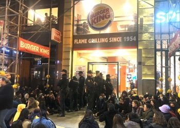 Burger King impone un ERTE para su plantilla de 14 mil personas en España