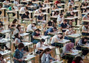 El Sindicato de Estudiantes ante el anuncio del Ministerio de Educación de aplazar la EvAU (Selectividad)
