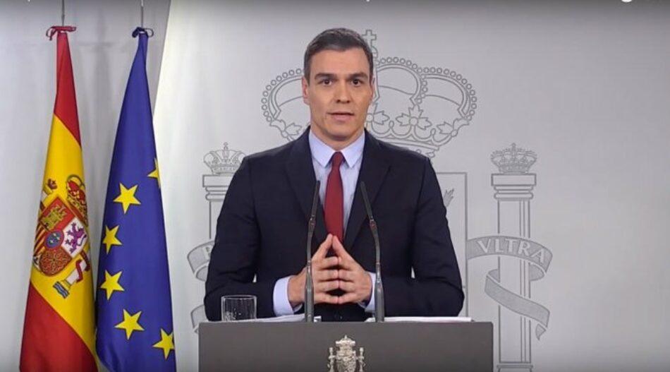El PCE-EPK Navarra exige medidas excepcionales para garantizar la protección socio-laboral de los y las trabajadoras