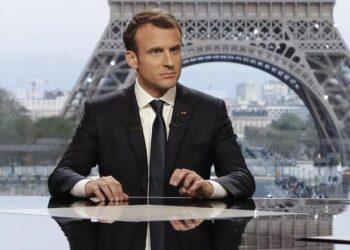 La Francia neoliberal de Macron se suma al confinamiento frente al Covid-19, y va más allá en medidas de protección económica y social