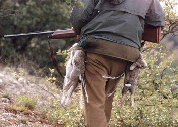 Ecologistas en Acción denuncia que se siga autorizando la caza durante el estado de alarma