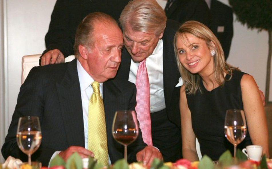 El PSOE votará junto a PP y Vox para impedir la comisión de investigación sobre las presuntas actividades corruptas de Juan Carlos de Borbón