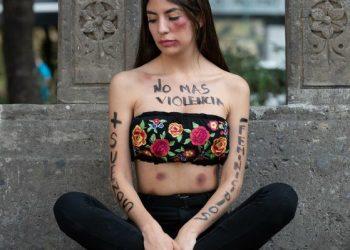 En México no hay cifras sobre violencia contra mujeres