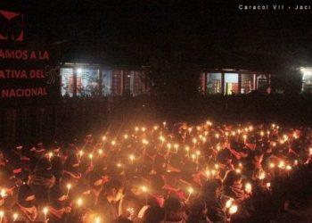 México. Mujeres Zapatistas se unen al paro «Un día sin nosotras»