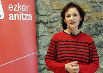Ezker Anitza-IU pide al Gobierno vasco medidas para que esta crisis sanitaria no recaiga sobre las espaldas de trabajadores y capas sociales más vulnerables