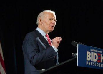 Joe Biden amplía su ventaja frente a Bernie Sanders en las primarias Demócratas