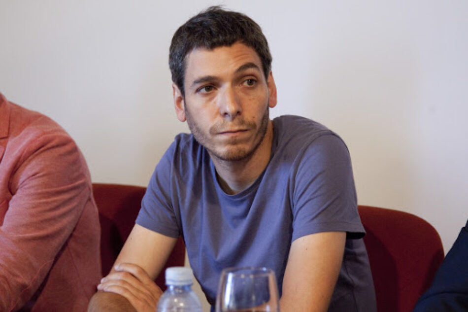 Ezker Anitza-IU critica al Gobierno Vasco por iniciar el periodo de exposición pública de la Ley de Memoria Histórica estando en funciones y en plena crisis del coronavirus