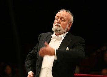 Muere Krzysztof Penderecki, el compositor que revolucionó la composición orquestal en la segunda mitad del siglo XX