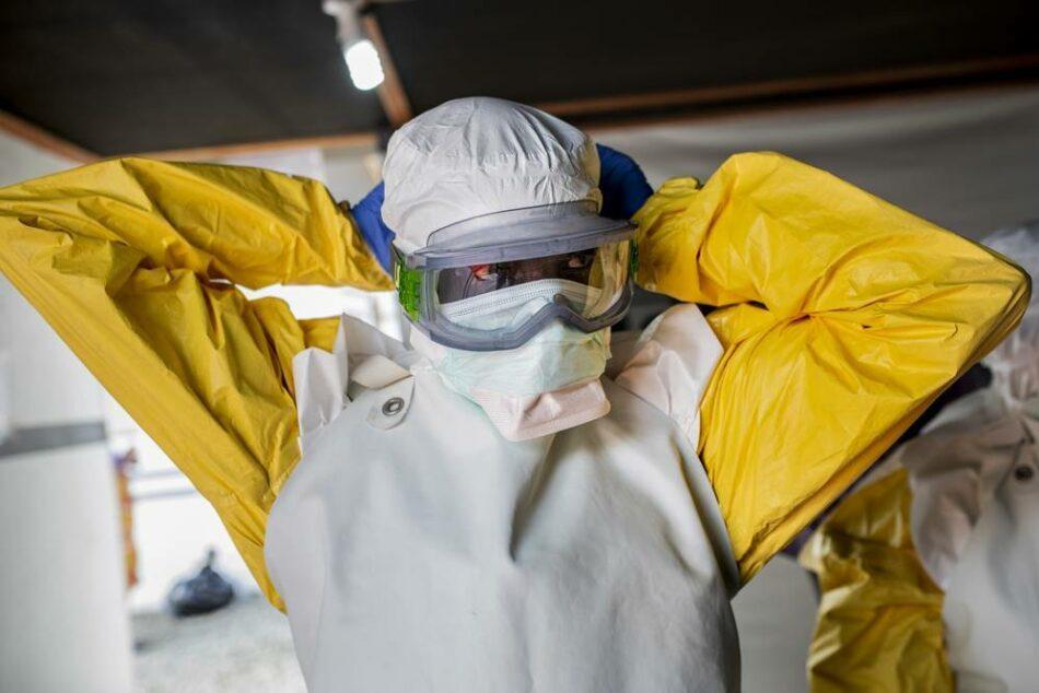 La OMS declara el fin de la epidemia de ébola en la República Democrática del Congo
