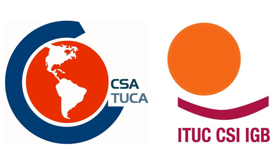 La CSA y CSI llaman al levantamiento de sanciones contra Venezuela