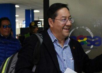Luis Arce, el candidato del MAS, es favorito para elecciones en Bolivia, según los sondeos