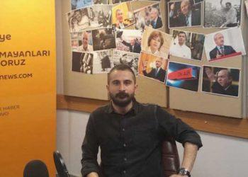 Detenido en Estambul el jefe de la oficina local de la agencia rusa Sputnik