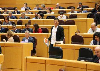 Compromís pide en el Senado cobrar el IBI en los negocios de la Iglesia Católica para que paguen como el resto