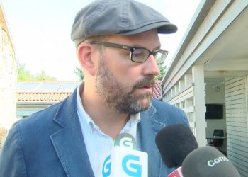 Martiño Noriega urxe a Feijóo a garantir o uso dos recursos privados na loita contra o coronavirus na capital galega