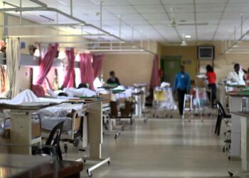 El coronavirus se extiende a más países de África