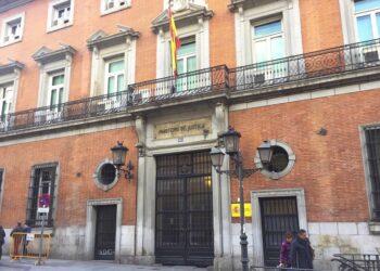 """CGT pide al Gobierno la paralización inmediata de la actividad judicial en Madrid ante el avance el """"coronavirus"""""""