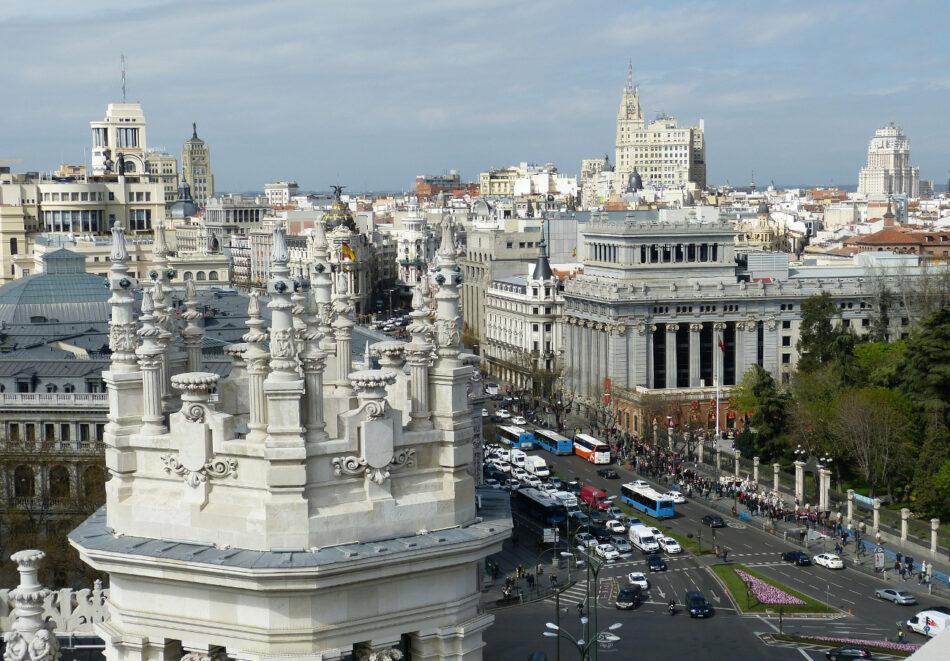 El Supremo rechaza el recurso del PP y anula definitivamente la venta de 3.000 viviendas sociales de Madrid a un fondo buitre