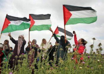 Palestina. En el Día de la Tierra la consigna sigue siendo resistir a la ocupación sionista