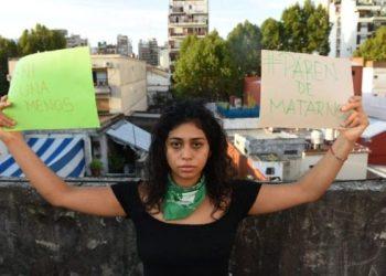 """Argentina. «Ruidazo» en todo el país: """"La violencia machista no se toma cuarentena»"""
