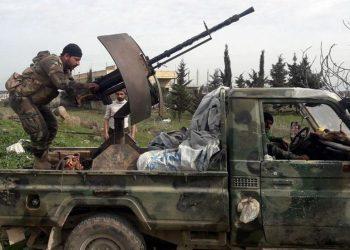 El gobierno turco afirma que no se han dado violaciones de tregua en Idlib tras entrada en vigor de acuerdo
