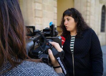 Adelante Sevilla se opone frontalmente al decreto de escolarización de la Junta de Andalucía