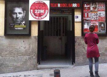 Se inaugura la exposición 'Visibilizando las Violencias Machistas' como parte del a Revuelta Feminista en Madrid