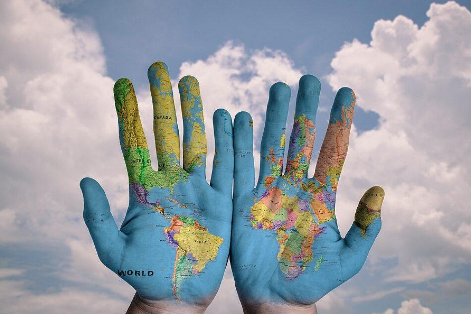 Comunicado de Amigos da Terra fronte á crise do Coronavirus: Hoxe máis que nunca as persoas e o planeta no centro