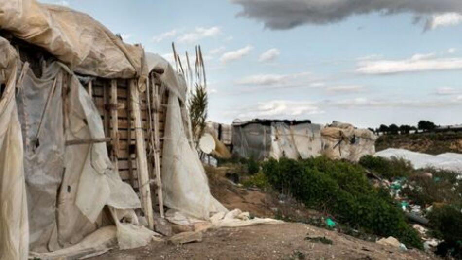 Sin agua, ni casa: trabajadores migrantes, capitalismo y esclavitud en tiempos de Coronavirus