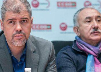 Los sindicatos exigen añadir medidas sociolaborales a las de alerta sanitaria