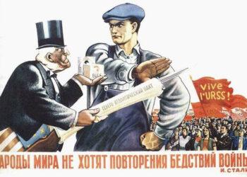 Desarrollo de la economía soviética desde 1936 hasta 1953 (parte 1ª)