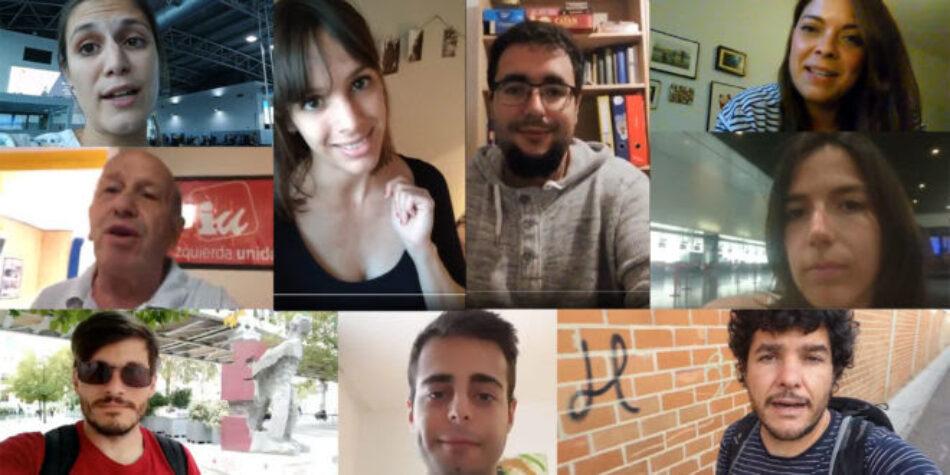 Hoy, a las 19h, participa en el encuentro virtual #ConfinamientoExterior para emigrantes españolas