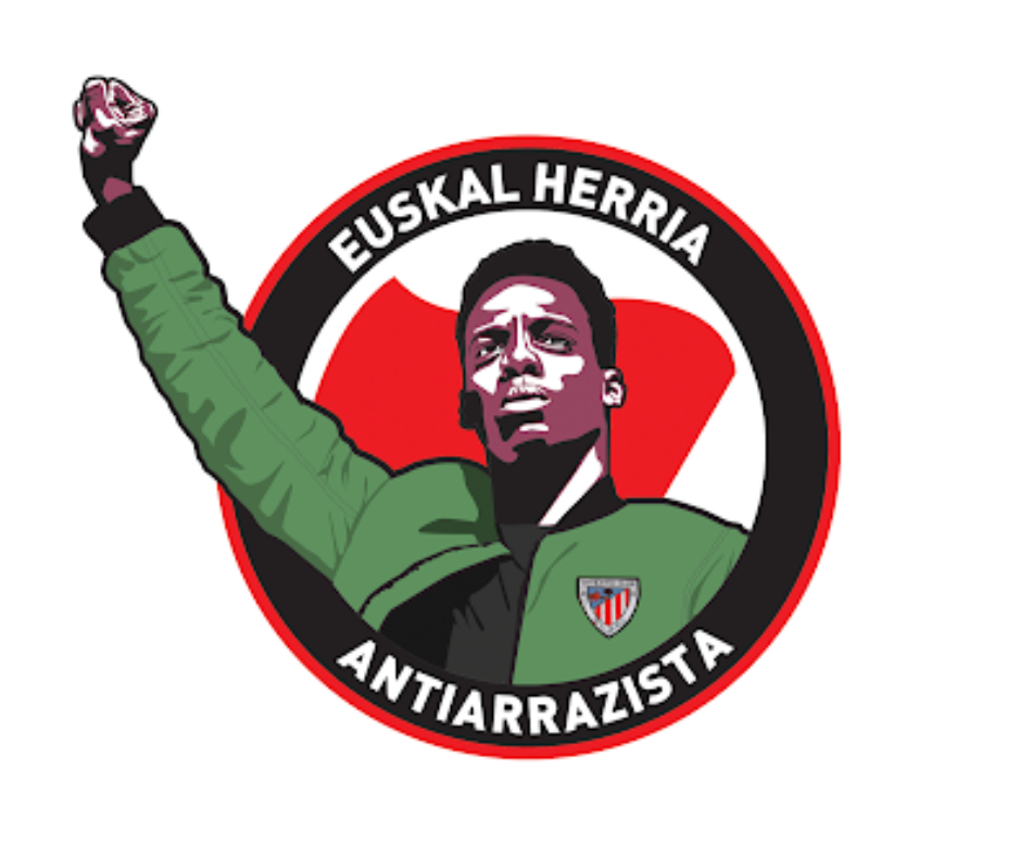 El jugador del Athletic Club de Bilbao, Iñaki Williams, advierte que abandonará el campo de fútbol junto a sus compañeros si vuelve a recibir insultos racistas