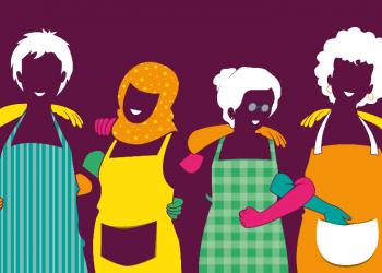 Nace 'interdependientes.org', una plataforma virtual para apoyar a las trabajadoras de hogar y de cuidados