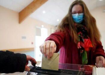 Francia celebra sus elecciones municipales en plena crisis del Covid-19