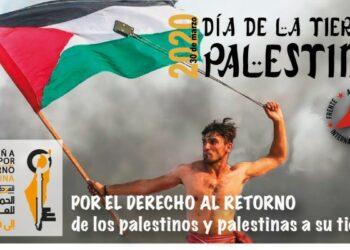 El FAI conmemora el Día de la Tierra Palestina
