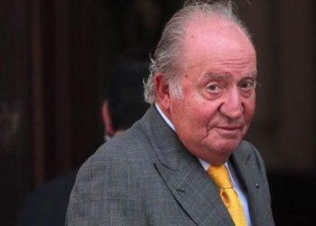Unidas Podemos registra junto a ERC la petición para crear una comisión que investigue los supuestos negocios ilegales de Juan Carlos de Borbón como ya impulsó IU hace dos años