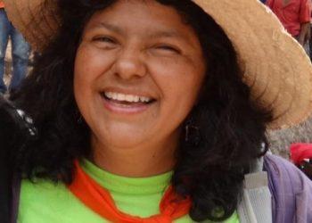 Asesinos de Berta Cáceres serían dejados en libertad en medio de crisis por Covid-19