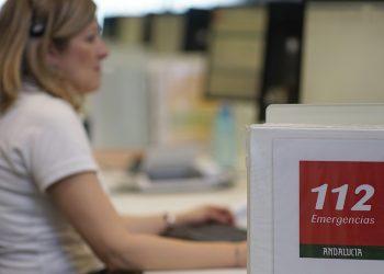 CGT denuncia la sanción a una trabajadora del 112 Andalucía por realizar estiramientos para aliviar la tensión en su descanso